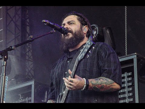 Seether's Shaun Morgan Doesn't Want to Return to Pre-COVID Tour Cycle