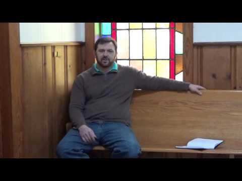 What kind of Church is the Harold Church of Christ? Q&A edition 1