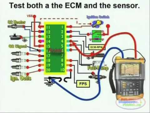 Open Circuit Detection      Wiring       Diagram    2  YouTube