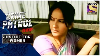 Crime Patrol   The Car Accident   Justice For Women   Full Episode