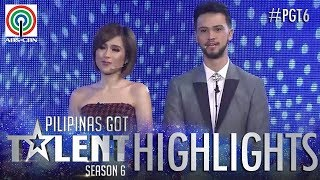 PGT Highlights 2018: Watch out for the Big Finale!