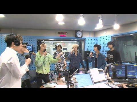 iKON(아이콘), 벌떼 (B-DAY) [SBS 이국주의 영스트리트]