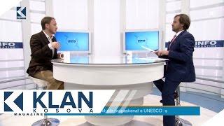 Info Magazine - Petrit Selimi - 10.11.2015 - Klan Kosova