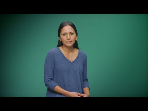 COVID-19 Vaccines PSA: Safety – Rosa 15 seconds