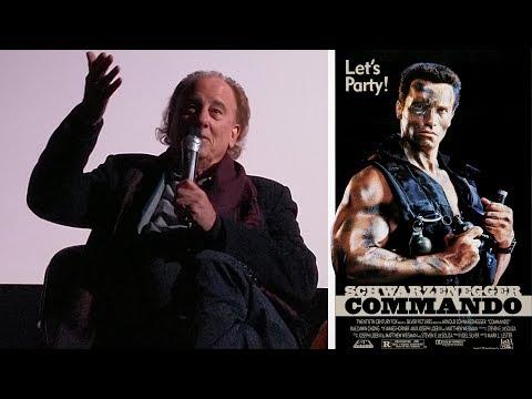 Mark L. Lester Q&A On Commando (1985)