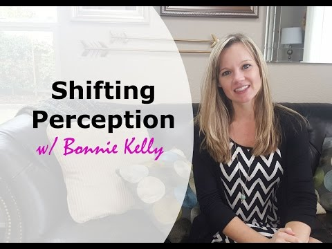 Why Your Perception Fools You and How to Shift Your Perspective