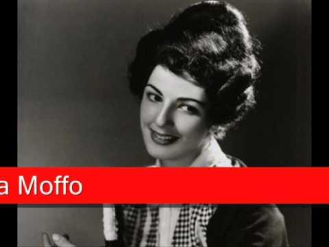 Anna Moffo: Puccini - La Bohème, 'Sì... Mi chiamano Mimì'