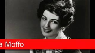 Anna Moffo: Puccini - La Bohème,