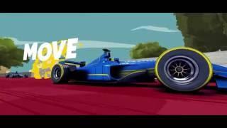2016 F1 European Grand Prix