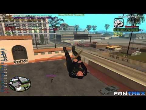Смотр #1: Смотр на скин Till Lindemann в GTA SAMP