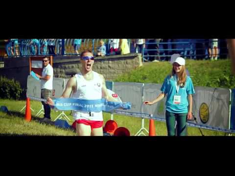 Modern Pentathlon World CUP Final 2015 Belarus