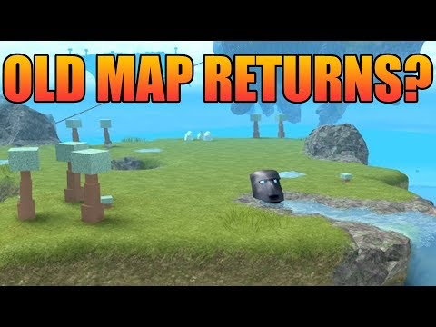 Full Download] Old Map Coming Back To Booga Booga Roblox