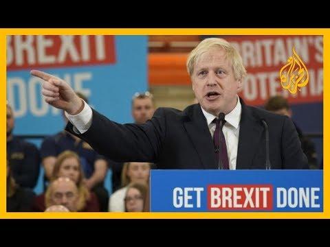 بريطانيا.. فوز جونسون يخيب آمال العمال ببريكست في موعده  - نشر قبل 9 ساعة