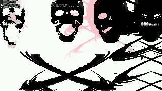 MUGEN: Team Dark Donald (12p) V.S Team Dark Colonel (1p)