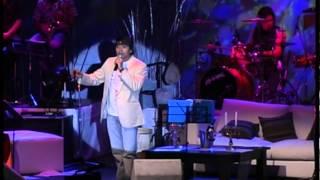 Sabroso - La noche de las canciones bellas [DVD Completo]
