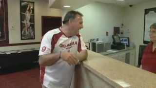 Sooner Legends Hotel Restaurant and Bar in Norman Oklahoma