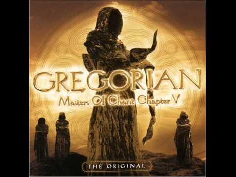 Клип Gregorian - The Unforgiven