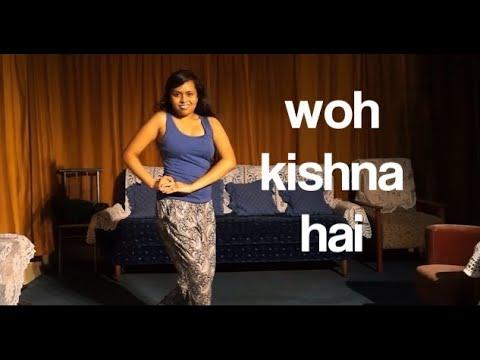 Happy Holi 2017 | Woh Kisna Hai Dance | Movie: Kisna | Bollywood