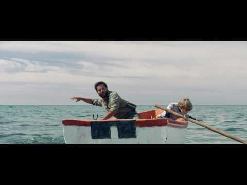 El faro de las orcas - Trailer