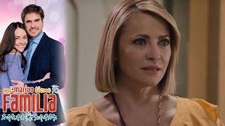 Ana descubre la identidad de Robert Cooper | Mi marido tiene familia - Televisa