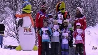 Skischule Kleinarl - Kinder Anfänger