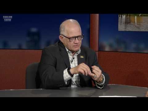 Mark B. Rosenberg president of FIU