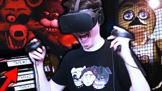 FNaF VR is finally here! Leave a like if you enjoyed today's video!...