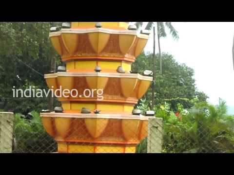 Shri Mahadev Kaleshwar Temple, Goa
