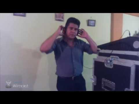DANCERS MEXICO  EN RADIO RUMBA 96FM