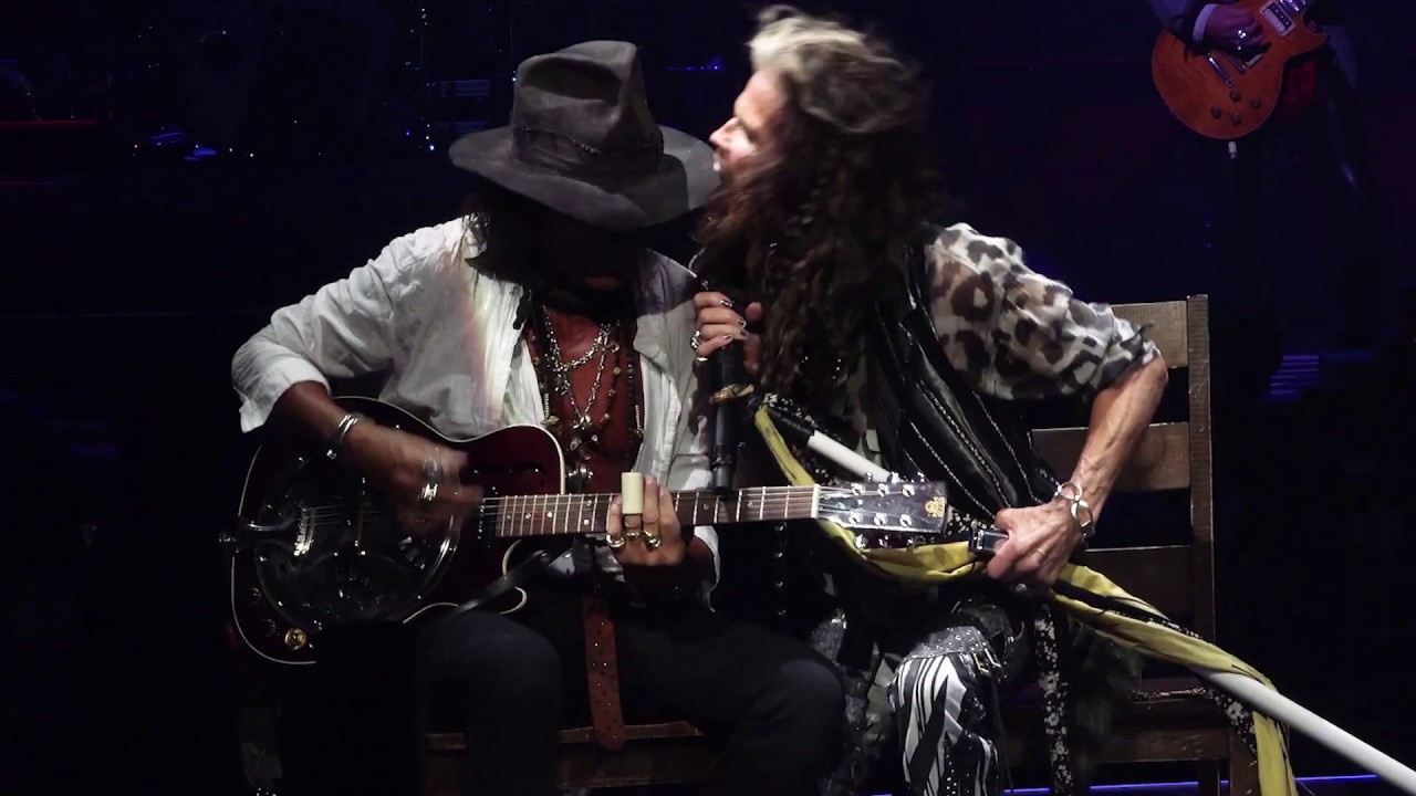 Aerosmith #BeatTheVirus — STOP MESSIN' AROUND — PSA from Steven Tyler