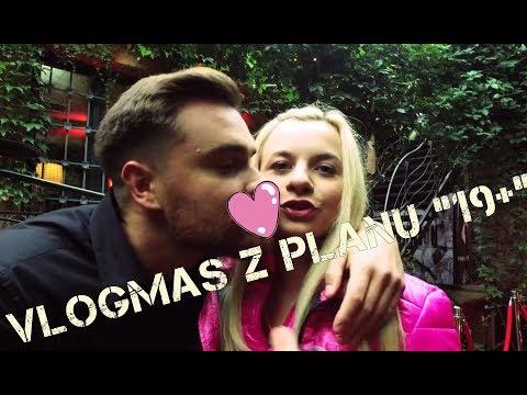 Download Youtube: Mój pierwszy film! VLOGMAS 2017 z planu