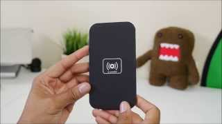 TechMatte Qi Charger Review! | Affordable Qi
