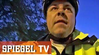 Kölner Fahrrad-Cops: Drahtesel gegen Dealer (SPIEGEL TV Reportage)