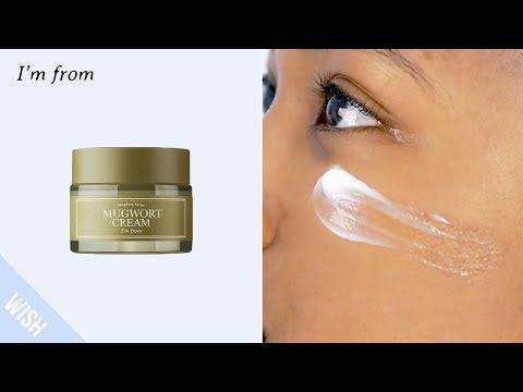 How to Use Cream | I'M FROM Mugwort Cream
