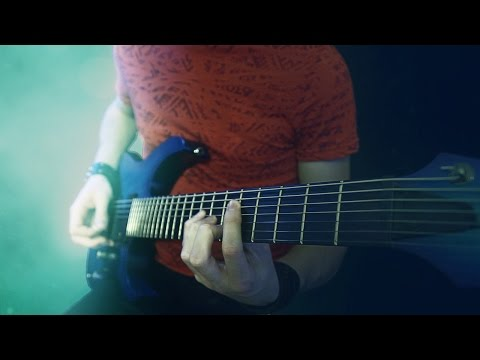 🎸 KREWELLA - Somewhere To Run 🎵 Guitar Remix by Alex Luss