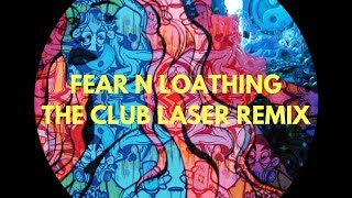 Klanglos - Escape from Paradise (Fear N Loathing's Club Laser Remix)