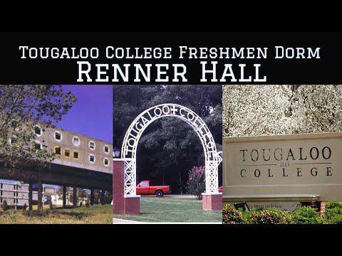 Tougaloo College Freshmen Dorm - Renner Hall