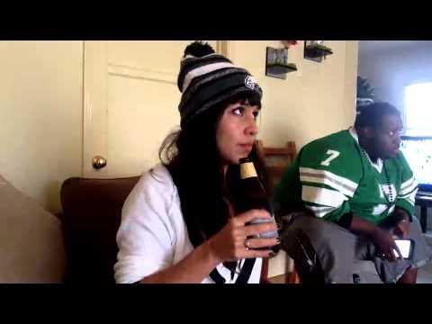 Seahawks Vs Eagles 2nd Half Reactions W/ EDP | Livestream
