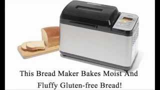 Best Gluten-free Bread Maker Machine