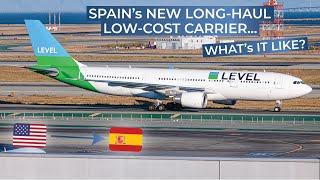 TRIPREPORT   Level (Economy)   Oakland - Barcelona   Airbus A330-200