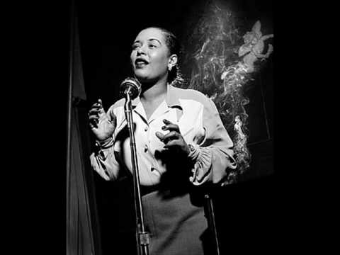 Billie Holiday & Her Orchestra - Speak Low (Verve Records ...