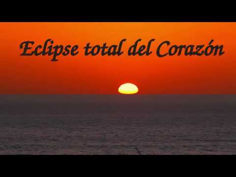 eclipse total del amor letra