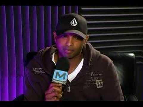 Kenna interview on maniatv pt 1