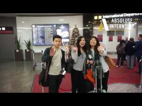 "Elaine & Catherine's Internship in Hong Kong: ""Vlog"" Post #2"