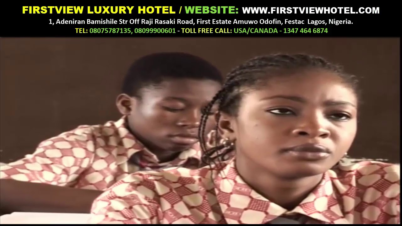 Download SUPERSTORY  Nnenna Episode One