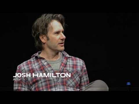 About the Work: Josh Hamilton | School of Drama