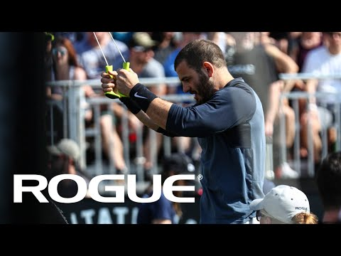 2019 Rogue Invitational   C2 Biathlon - Full Livestream
