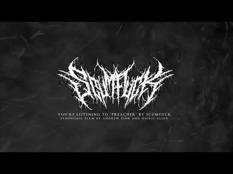 SCUMFUCK-Preacher(2017)
