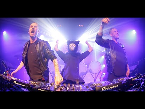 Galantis - Live from London