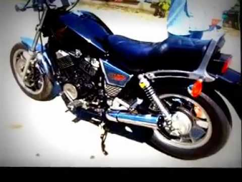 my bike honda vt 500 custom 1986 reborn after a lot of. Black Bedroom Furniture Sets. Home Design Ideas